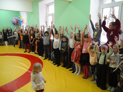 Организация детских праздников Улица Уткина аниматор на день рождения ребенка в детсад в дмитрове